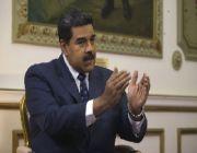 AP Interview: Maduro reveals secret meetings with US envoy