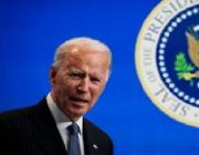 Impeach Trial 'Has to Happen,' Biden Says, but He Doesn't Think Senate Will Convict