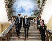 Senate OKs Dems' $3.5T budget in latest win for Biden