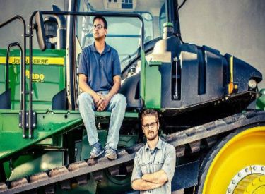 Farmers Business Network To Track Carbon Footprint