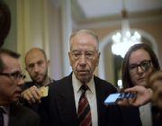 Kavanaugh's accuser wants FBI to investigate before hearing
