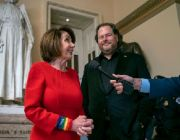 House Democrats unanimously pass 'Equality Act' to protect LGBTQ rights
