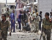 Somalia govt minister among 5 victims in extremist attack