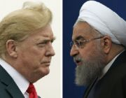 Trump: If Iran Wants a Fight It Will Be 'Official End of Iran'
