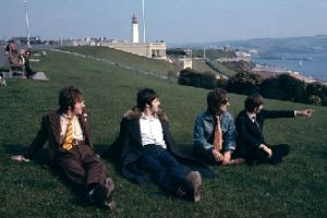 The Accidental Perfection of the Beatles' White Album