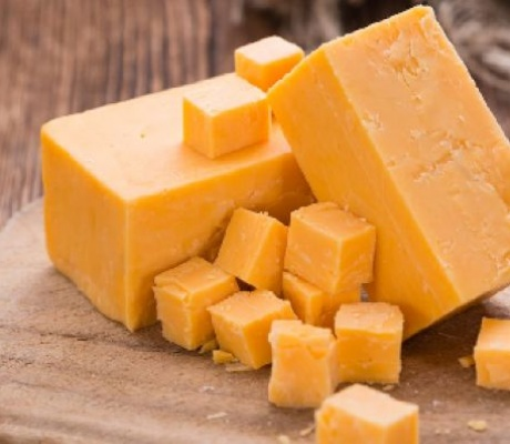 Cheddar empire: Rise of a cheese superpower