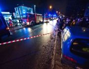 Escape room fire kills 5 teen girls celebrating birthday in Poland
