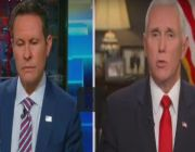 Pence says Iran is telling militias 'to not move forward' with additional attacks on US