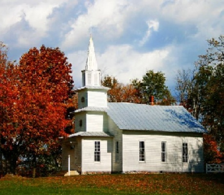 Gallup: Church Membership in US Plummets Over Last 20 Years
