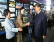 China reaches out to US over demand for media registration