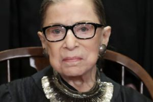 Ginsburg sides with conservative justices in ruling over prison sentence