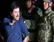 El Chapo's sons are now running his drug empire, feds say