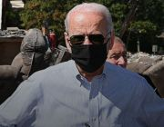 Biden's muscle questioned amid falling polls