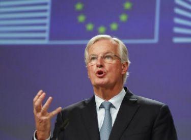 UK, EU reach tentative Brexit deal; still needs ratification