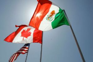 U.S., Mexico and Canada ink new trade agreement, but final ratification remains big hurdle