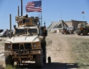 US official says withdrawal from Syria has started