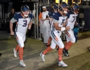 Pro football league AAF is using technology that may revolutionize pro sports and gambling