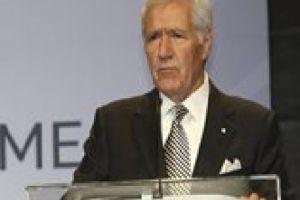 Longtime 'Jeopardy!' Host Alex Trebek Dies at 80