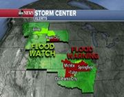 After 56 reported tornadoes in 2 days, severe weather heads toward Northeast