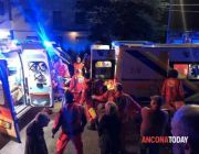 6 dead, dozens hurt in nightclub stampede on Italy's coast