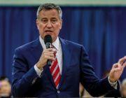 New York City Mayor Bill de Blasio to unveil health care program for city residents