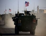 'No timeline for US withdrawal from Syria': State Dept. official