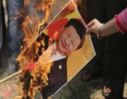 'Nightmare scenario' confronts China as Asian aggression opens doors for U.S.