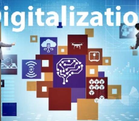 Keeping Digital Transformation in Focus