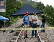 Kentucky miners block coal train over missed paychecks