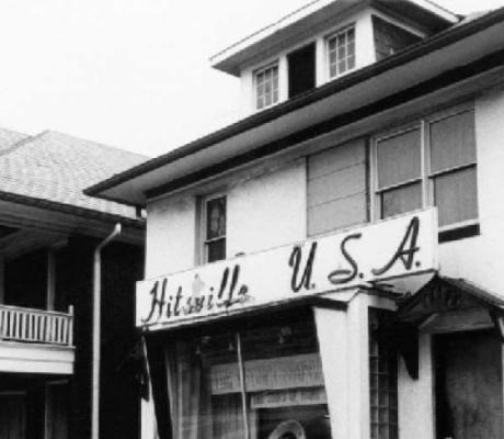 Hitsville USA: The 20 greatest Motown singles