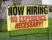 US employers add 916,000 jobs in March as hiring accelerates