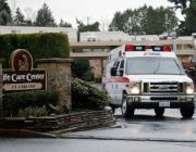 As nursing homes take a heavy toll early, companies try to erect barriers to coronavirus