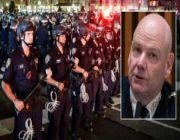 Seattle sees federal officers arrive ahead of planned weekend protests