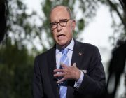 Larry Kudlow: 'We are the hottest economy in the world. We are crushing it'