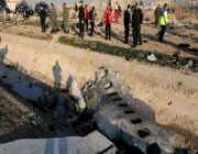 'Highly likely' Iran shot down Ukrainian airliner: US official