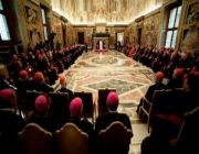 Vatican admits to secret rules for children of priests
