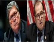 Barr defends position in congressional testimony