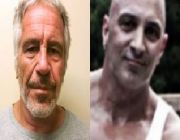 Jeffrey Epstein feared cellmate, a muscle-bound ex-cop charged in murder who was moved before financier's death: report