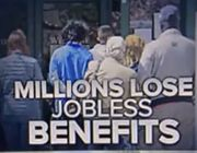 Jobless Americans will have few options as benefits expire
