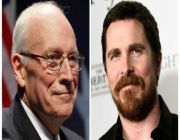 Christian Bale thanks Satan for helping to inspire Cheney role in 'Vice' during Golden Globes Speech