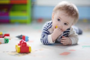 How to Protect Babies From Secondhand and Thirdhand Smoke