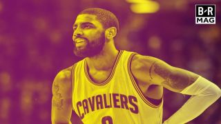 Kyrie Irving, the Untold Story: From Musical-Loving Kid to Ferocious Superstar