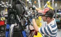 Manufacturing Production in the US Increased 0.2% in June