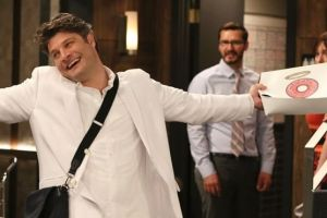 'Living Biblically' creator wants to bring religion to primetime while still welcoming non-believers