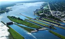 New Great Lakes lock must be built to keeping manufacturing humming in Cleveland: Lynn D. Tucker Jr. and Chris Ventura (Opinion)