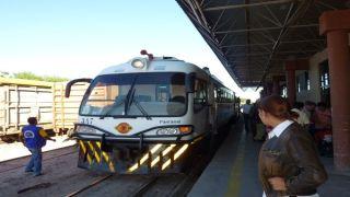 10Best: Extreme railway journeys around the world