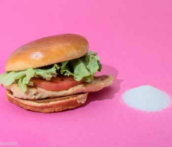 Fast food has way more sugar than you'd think, but the worst offenders might surprise you