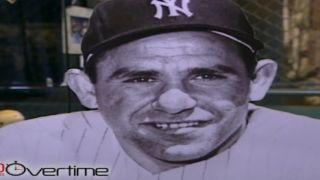 Yogi Berra turns 90