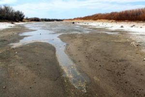 Cities that depend on snowmelt for water could face problems, study suggests