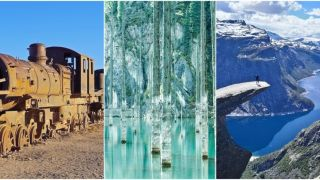 Lonely Planet reveals the world's most amazing secret marvels you've probably never heard of
